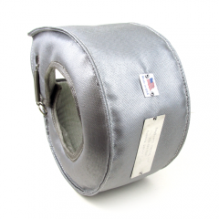 QSM 11 Turbo Exhaust Shield / Wrap