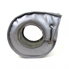 QSM11 Turbo Thermal Exhaust Wrap