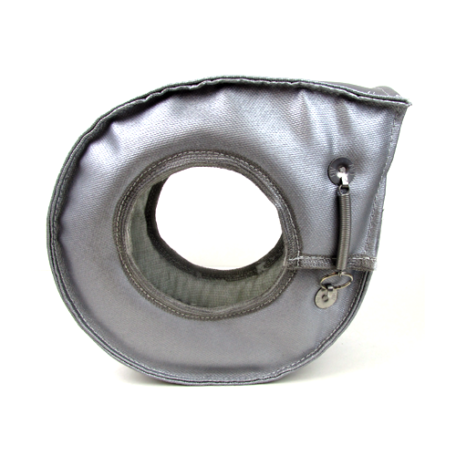 QSM11 Turbo Thermal Exhaust Wrap