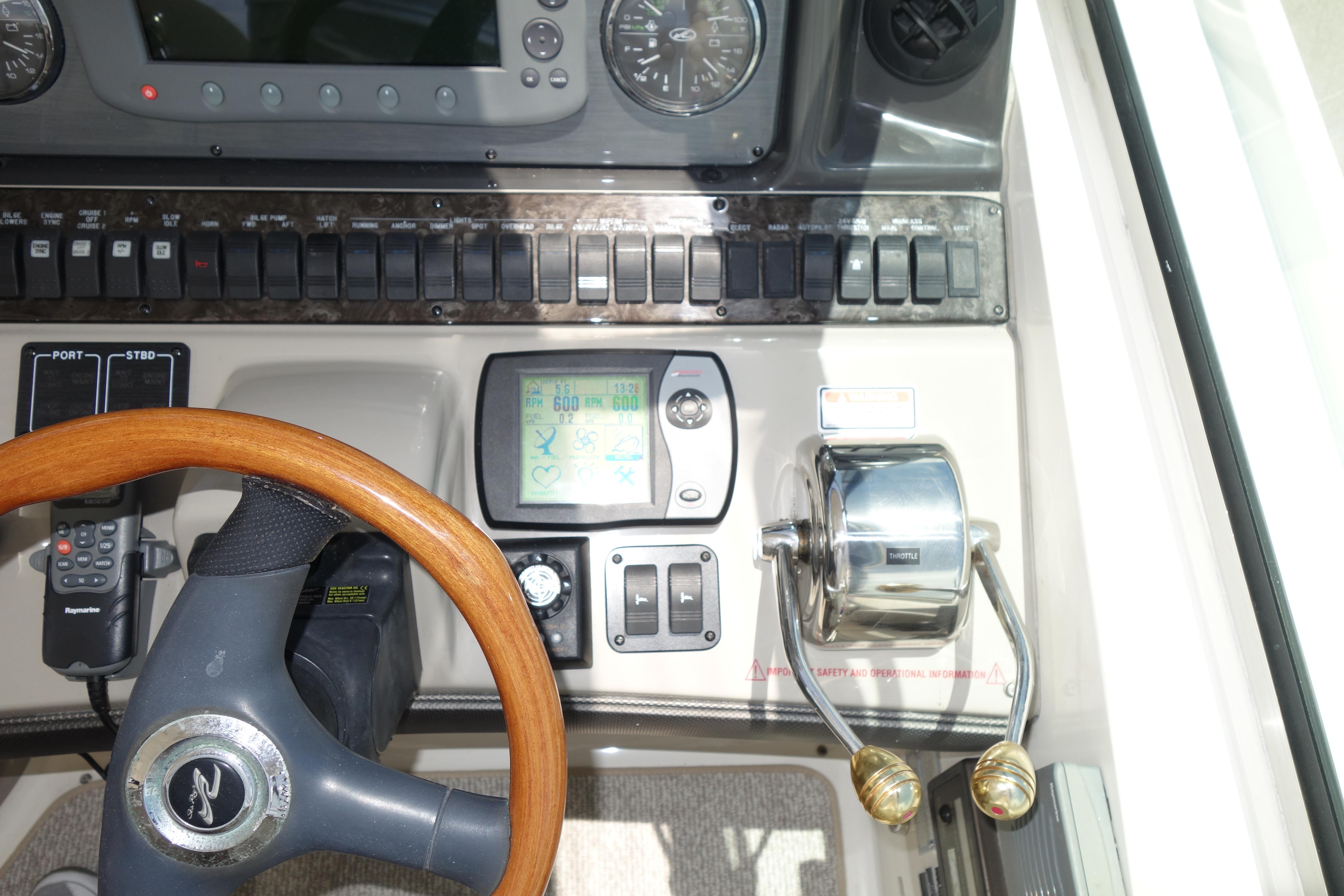 Which Cummins SmartCraft Display Do I Have? - Seaboard Marine