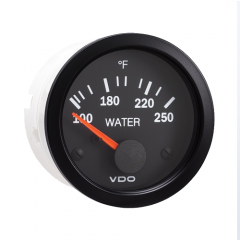 VDO Coolant Temp Gauge