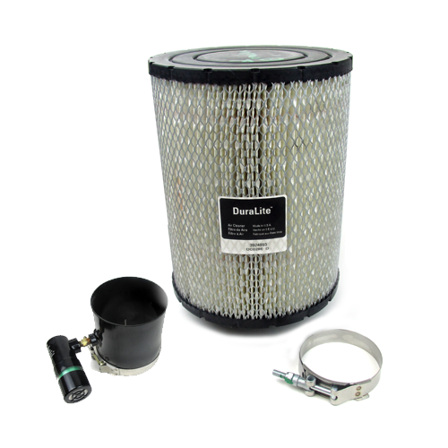 Boat Air Filters : Cummins oem duralite air filter seaboard marine