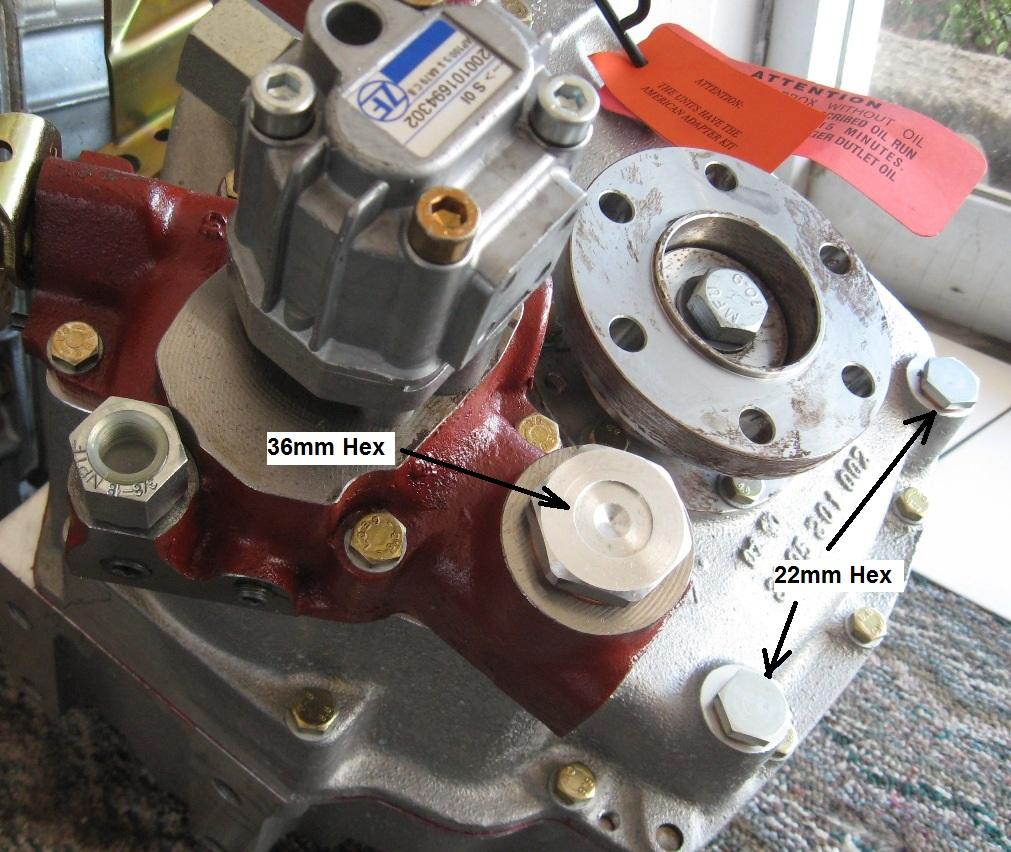 Zf 220a Oil Filter Amp Drain Plug Sizes Seaboard Marine