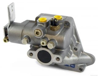 ZF 63/85 Mechanical Shift Valve