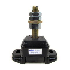 SMX Specialty Vibration Isolator for Cummins 6CTA, QSL9, and QSC Marine Engines