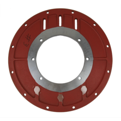 ZF 60 Series Gear Adapter Plate