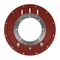 ZF 80 Series Gear Adapter Plate