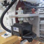 Marine Transmission Mounting & Bracketing Ideas