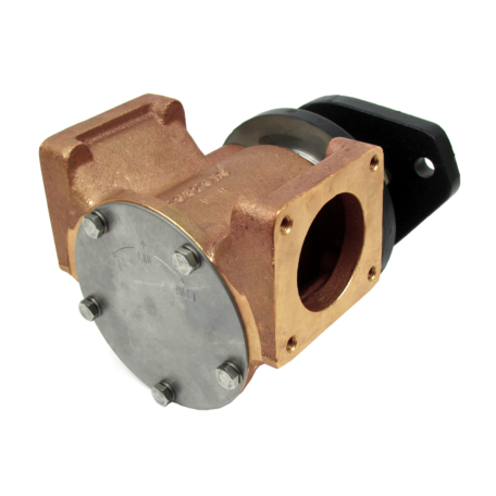 Sherwood G2903 Seawater Pump for Cummins QSM11
