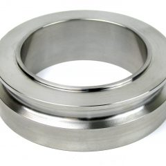SMX Exhaust Turbo Flange for Volvo D4