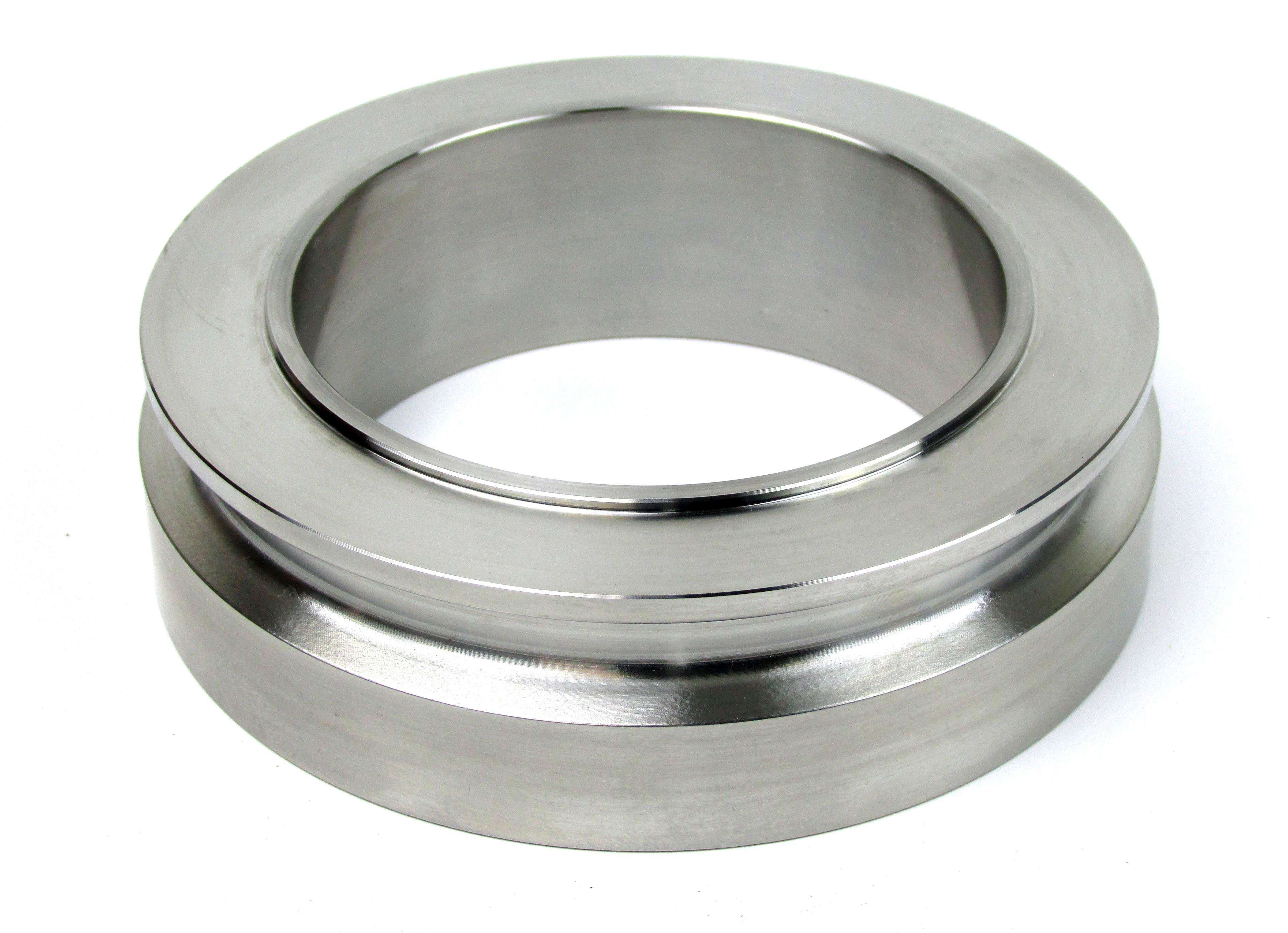 smx exhaust turbo flange for yanmar 4lh  4lha