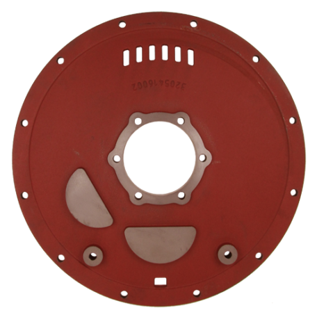 ZF Transmission Adapter Plate SAE#3 for 220A
