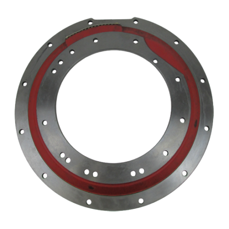 ZF Transmission Adapter Plate SAE#3 for ZF 280A/IV