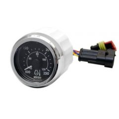 Cummins Temp SmartCraft Gauge 0-250 3971774