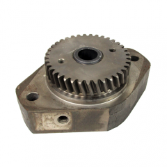 Cummins SAE B PTO Pad 13 Tooth 2 Bolt