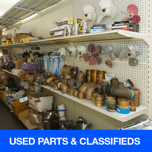 Used Parts & Classifieds