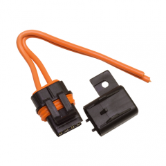 SMX Marine Fuse Holder Pigtail Harness