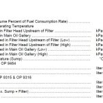 Cummins Marine Engine Oil Requirements