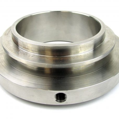 Cummins QSM11 Exhaust Flange