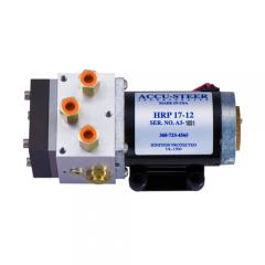Accu-Steer 12V HRP 17-12 Auto Pilot Reversing Hydraulic Pump