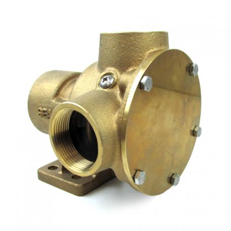 SMX 1.5 Universal Wash Down Water Pump
