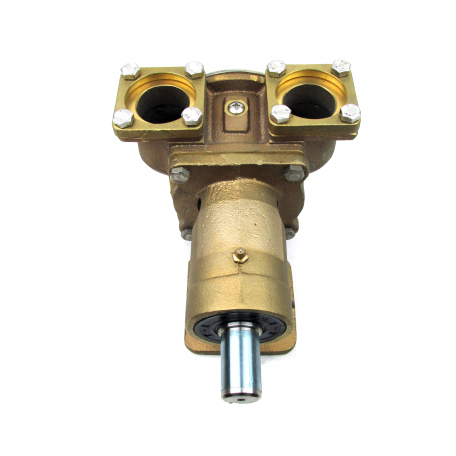 "SMX 1 7/8"" Hose Universal Seawater Pump"
