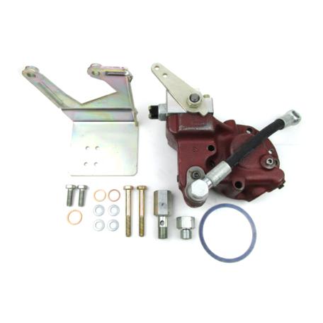 ZF 220 Marine Mechanical Trolling Valve Kit