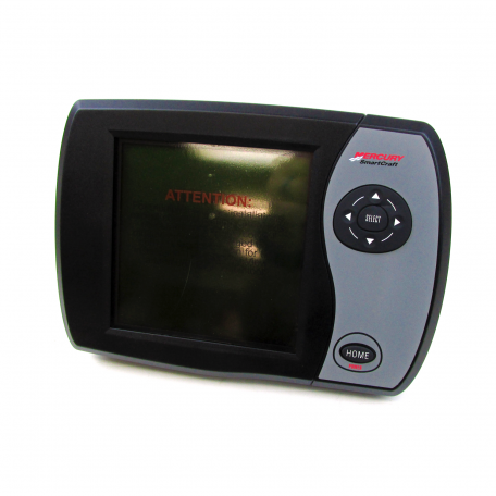 Cummins Mercury SmartCraft SystemView Digital Display