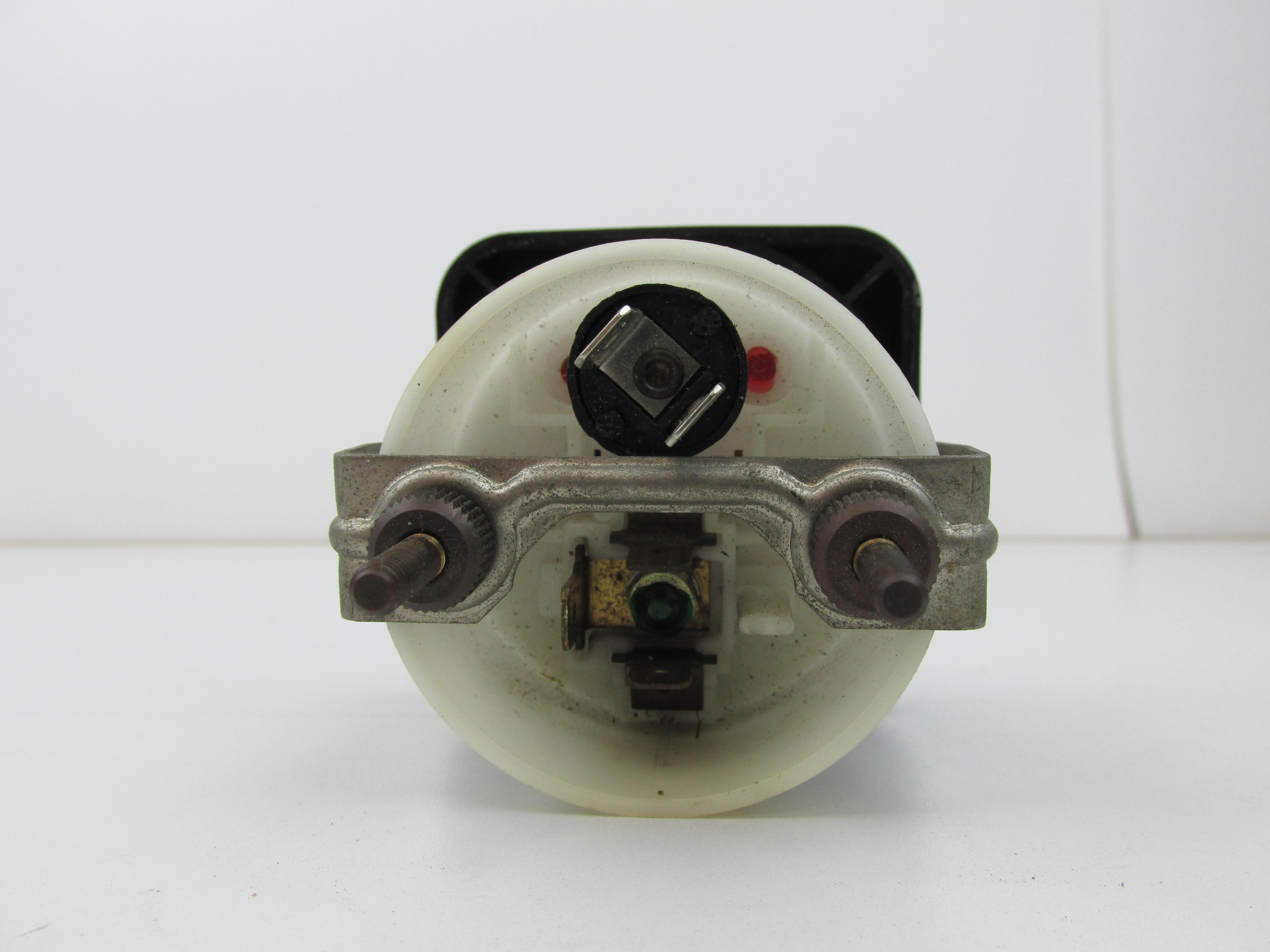 cummins vdo 0-350 psi pressure gauge