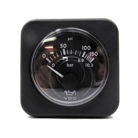 Cummins VDO 0-150 Oil Pressure Gauge