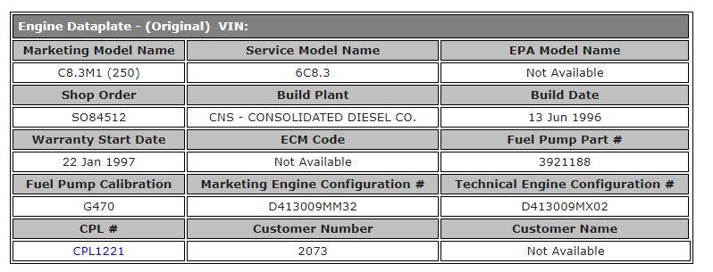 Cummins Marine Diesel Scheduled Maintenance - Seaboard Marine
