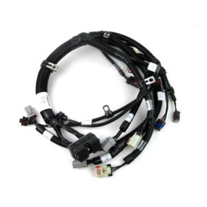 QSB 5.9 On-Engine ECM Sensor Harness (3968849)