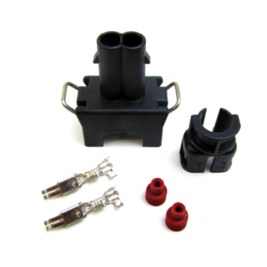 ZF ATF Solenoid FI Connector