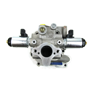 ZF Marine 63/HSW630 ATF Series Shift Electric Shift Valve