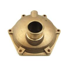 Cummins Aftercooler Cap for QSB 6.7 Engine