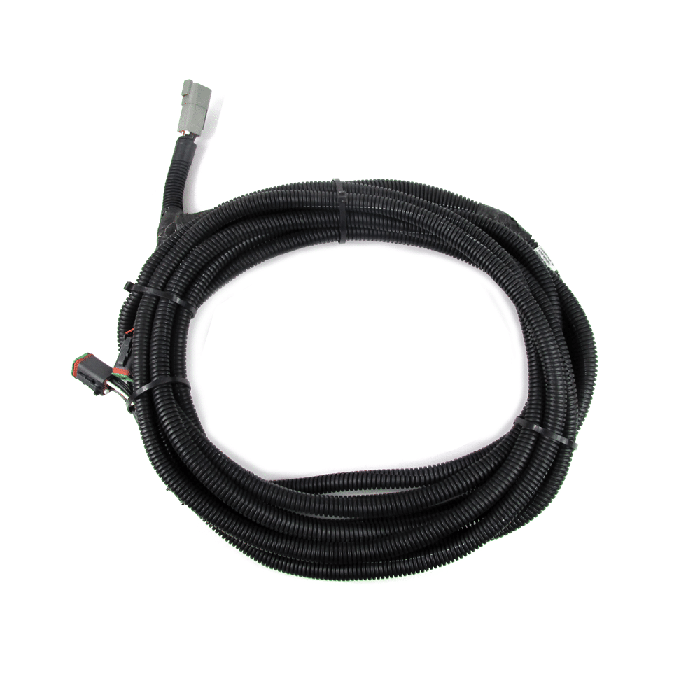 Qsm11  480ce Second Station Y Harness  3964589  90