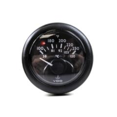 QSM11 12V Coolant Temperature Gauge
