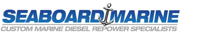 Seaboard Marine Inc. Logo