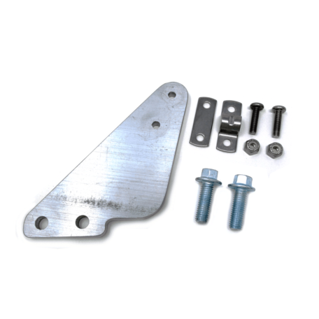 ZF 63 A/IV Shift Cable Bracket