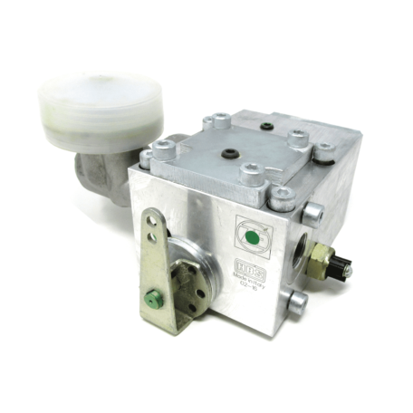 ZF Marine Mechanical MB30 Shift Valve