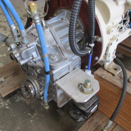 ZF 63A 63IV 80A 85A SMX Marine Transmission Mounting Brackets
