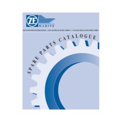ZF Parts Catalog