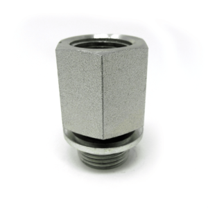 ZF 220 Oil Line Adapter Fitting