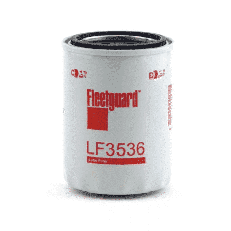 Fleetguard LF3536 Lube Filter - Premium oil filter for Onan generators