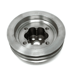 QSB 6.7 Dual Groove PTO Pulley Kit