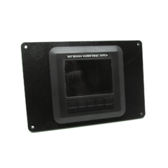 SmartCraft DieselView to SMX Digital Display Frame