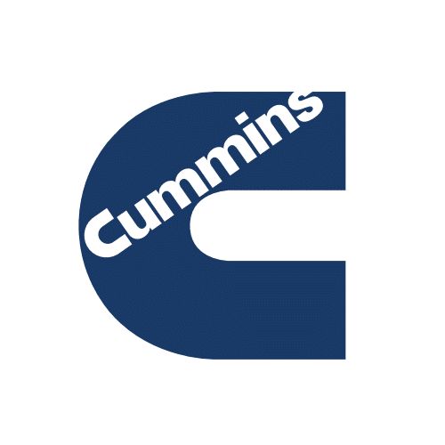 Cummins Decal - $5 each