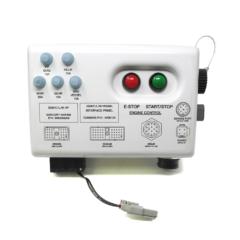 Cummins Marine SmartCraft Vessel Interface Panel (VIP) 5296124