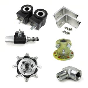 Marine Transmission Parts