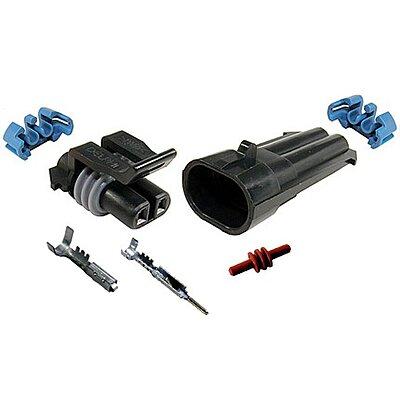 cummins marine metri-pack wiring harness repair kit